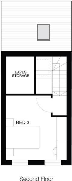 Type 3B 2nd Floor