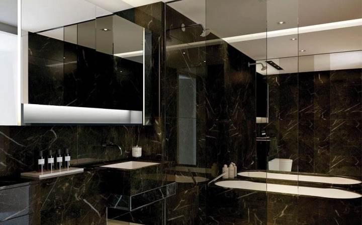 Lillie Square,Bathroom