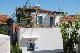 4 bed house in Koroni, Messinia...