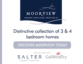 Get brand editions for Galliford Try Partnerships South West, Moorview