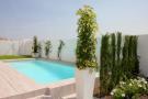 3 bed new home for sale in Benijofar, Alicante...