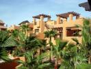 2 bed new property in San Miguel de Salinas...
