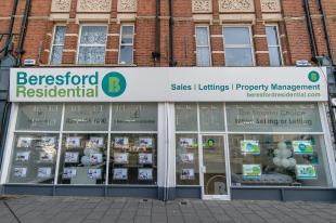 Beresford Residential, West Norwood - Salesbranch details