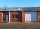 property to rent in Unit 5, Boulevard Unit Factory Estate, Boulevard, Kingston upon Hull, HU3