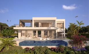 new development in Marbella, M�laga...