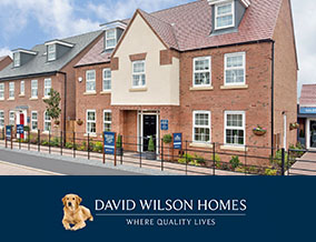 Get brand editions for David Wilson Homes, Poets Meadow