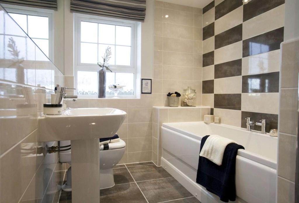 Buckingham Bathroom