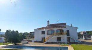Javea Detached Villa for sale