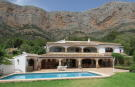 3 bed Detached Villa for sale in Javea, Alicante, Valencia