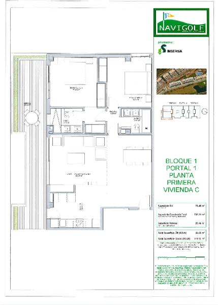 Plan property