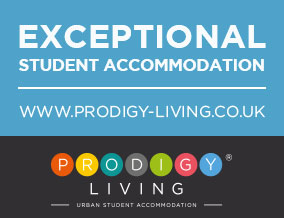 Get brand editions for Prodigy Living, Raffles House
