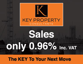 Get brand editions for Key Property Consultants, Penge