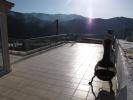 Roof Terrace Sunrise