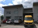 property for sale in Unit 15, Renishaw Business Park, Ravenshorn Way, Sheffield, S21 3WY