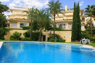 Penthouse for sale in Marbella, Málaga...