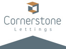 Cornerstone Lettings, Manchester logo