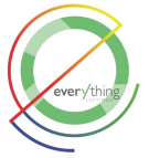 Everything Lettings, Newport branch logo