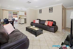 3 bed home in Glendenning, Sydney...