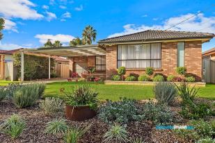 4 bedroom house in Toongabbie, Sydney...
