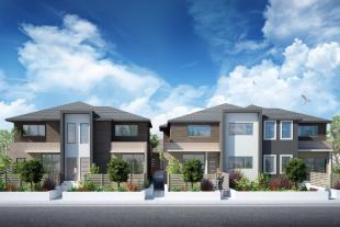 new development in Girraween, Sydney...
