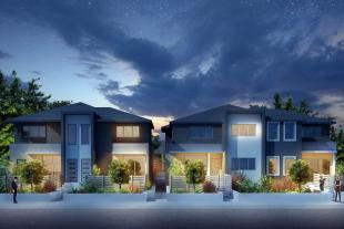new development for sale in Girraween, Sydney...