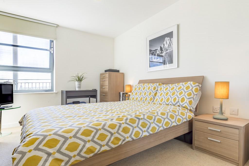 Stunning En-Suite Bedroom