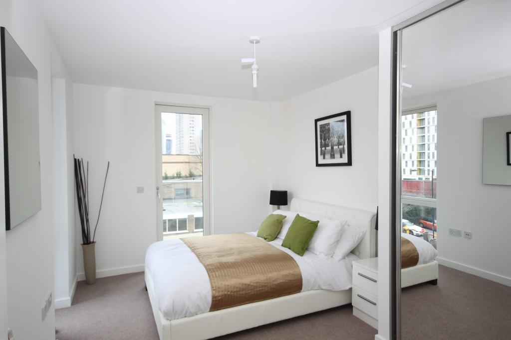 Spacious En-Suite Room with Balcony