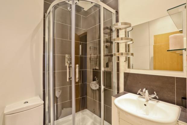Stunning Bathroom