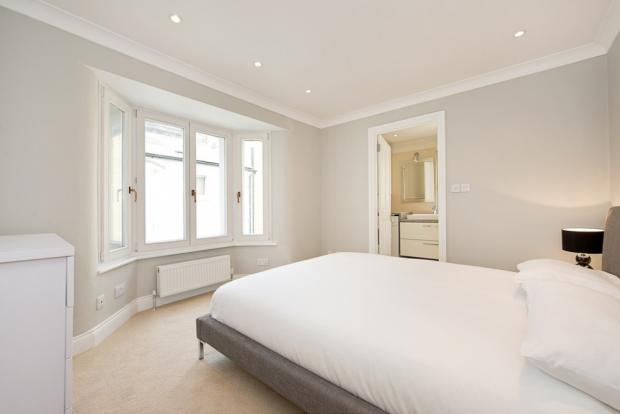 Stunning En-Suite Room
