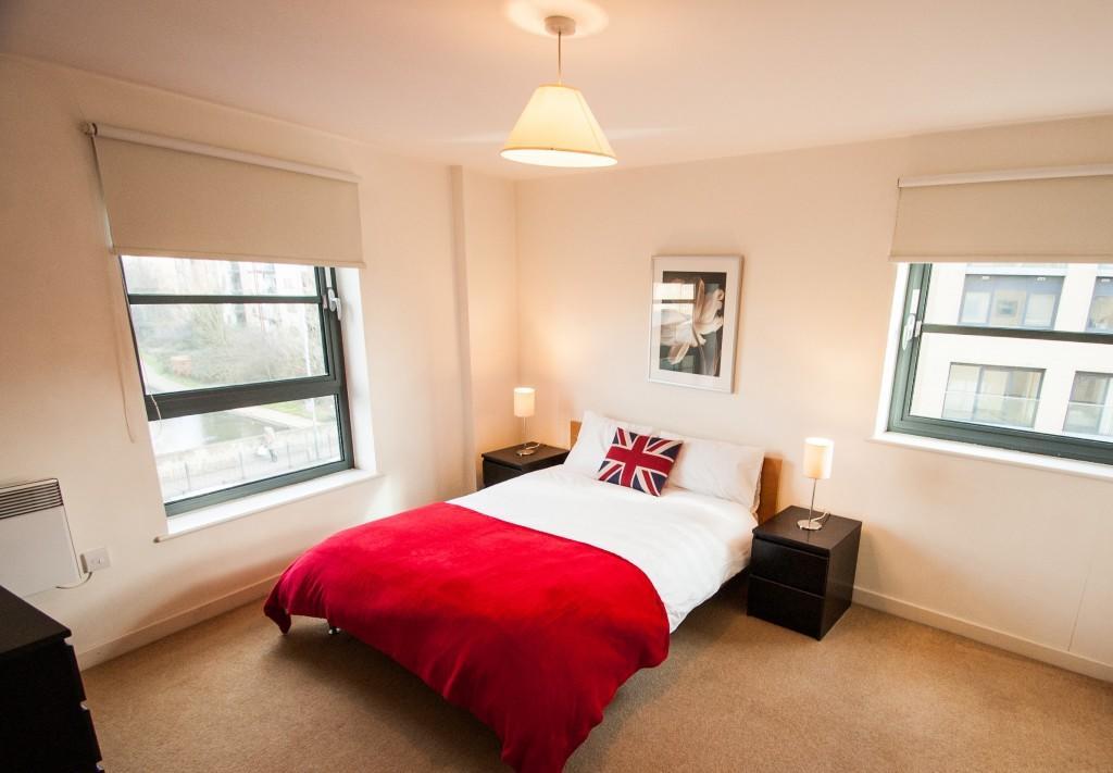 Spacious En-Suite Room