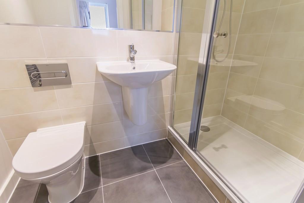 En-Suite Private Bathroom