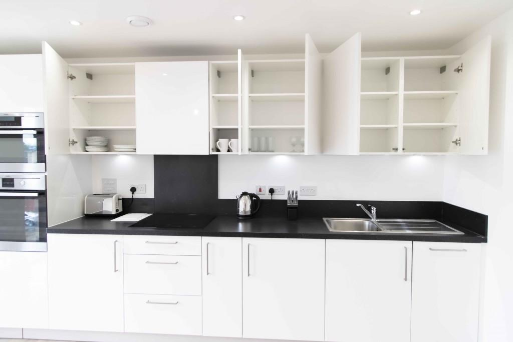 Fully Fitter Kitchen