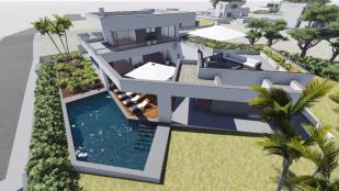 4 bedroom new development in Carvoeiro, Algarve
