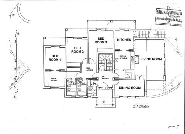 Floorplan RC