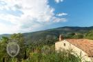 Detached Villa in Cortona, Arezzo, Tuscany