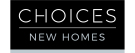 Choices, New Homes logo