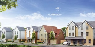 Photo of Pentland Homes