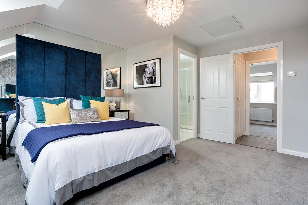 5. Typical Bedroom