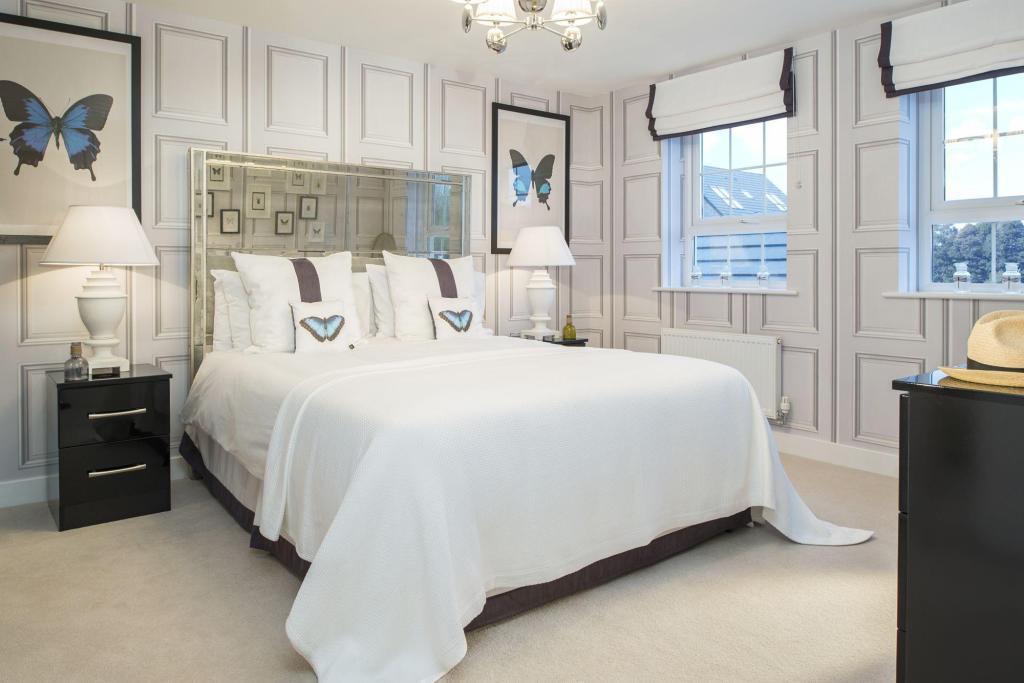 Lichfield bedroom 1