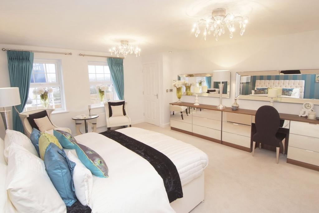 Lichfield bedroom 4