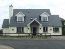Detached house for sale in Killann, Wexford