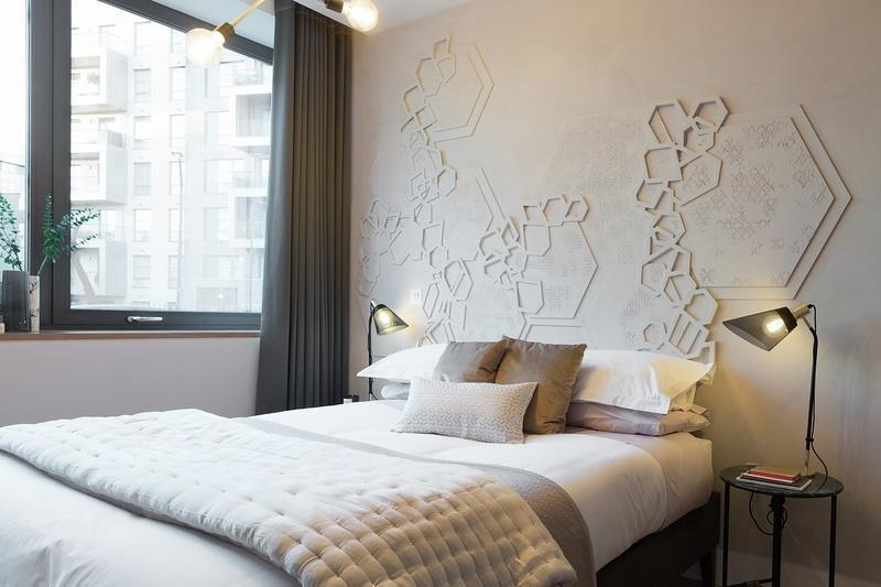 David Chipperfield,Master Bedroom
