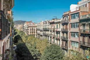 Barcelona new Flat for sale