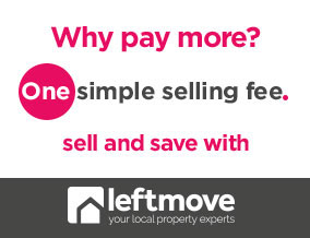 Get brand editions for Leftmove Estate Agents, PR4