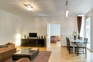 1 bedroom new Apartment for sale in District Vi, Budapest