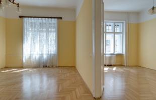 3 bed Apartment in District V, Budapest