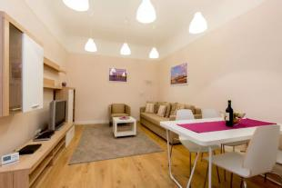 District V new Flat for sale