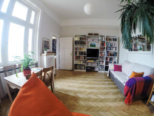 Flat for sale in District Vi, Budapest