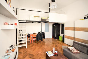 1 bedroom Flat for sale in District Vi, Budapest