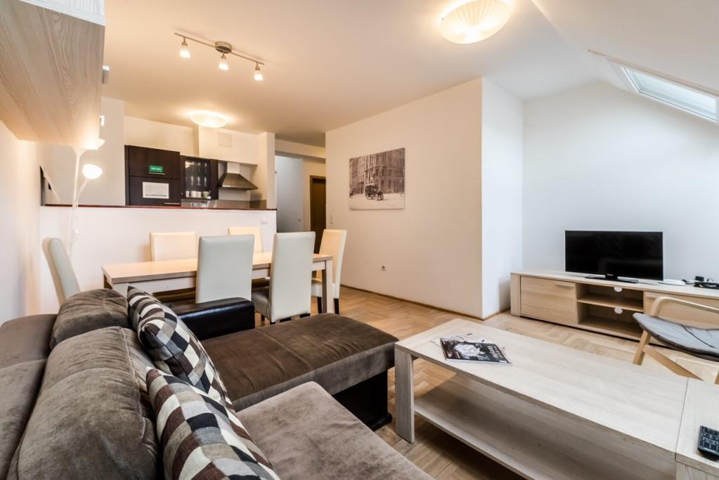 new Apartment for sale in District Vii, Budapest